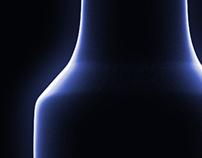 LED Energy Drink