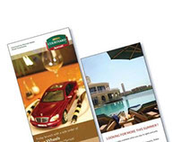 Marriot Courtyard- Dubai Investment Park