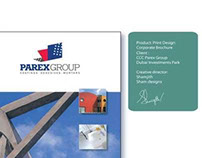 CCC Parex Group- Dubai