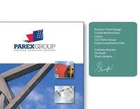CCC Parex Group- Dubai
