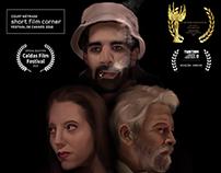 """Shortfilm """"Trindade"""" (2017)"""