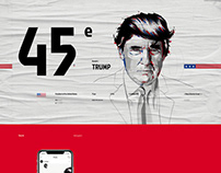 Politics illustrations