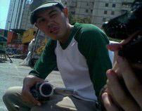 filmaking