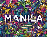 INVADE: Manila