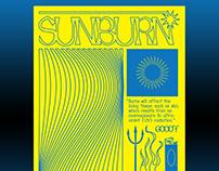 Sunburn Zine