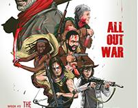 Week 2, The Walking Dead