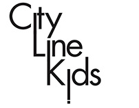 City Line Kids Logo