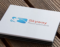 Skyway : Logo & Branding