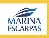 Anúncio Revista - MARINA ESCARPAS + MEGA CAPOTARIA