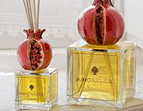 Fragrance Profumatore d' Ambiente : PumoPugliese