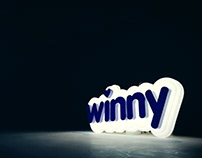 SONRISA DE NAVIDAD - WINNY