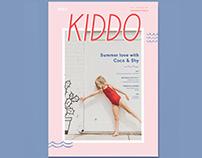KIDDO - ISSUE 7