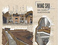 Wa Shan Guesthouse