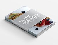 Save Food Cookbook