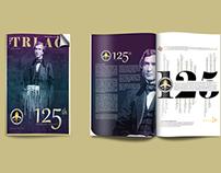 Newsletter Design: Tri-Ag Design
