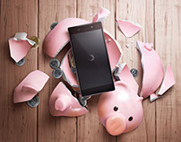 Vivo - Piggy Bank