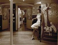restaurant Egoїst interior