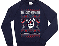 TGH Ugly X-Mas Sweaters