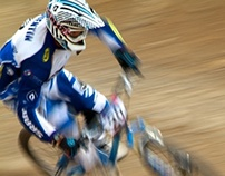 MTB World Cup DH