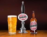 Pulp Cider Logo Design & Branding