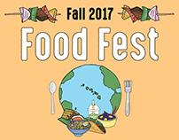 BYUH Food Fest