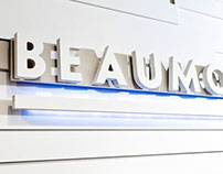 Beaumont | showroom & interior design