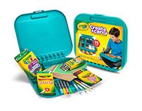 Crayola Create 'n Carry Case