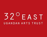 32º East | Ugandan Arts Trust