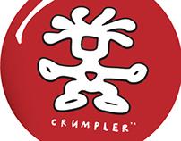 Crumpler Event Posters