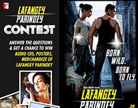 Lafangey Parindey Contest