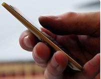 Swipe Phone