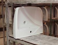 URALCERAMICA Sanitary Ware (12 Series)