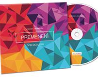 Design CD cover
