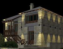 Residence.Full remodeling