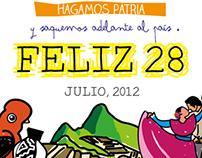 Campaña de 28 de julio, CIPSA-SOLTEC