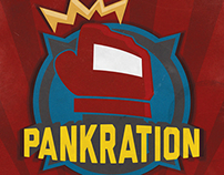 Pankration Card Game