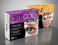 OptiCOL + AcneCOL