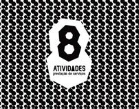 8 Atividades