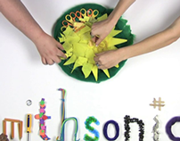 Smithsonian Logo Animation