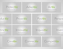 Veritiv talent acquisition video campaign
