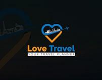 Traveling Logo Design