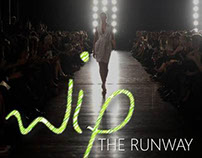 WIP the Runway Christian Fashion Show (NYC)