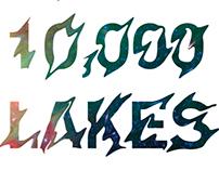 Land of 10,000 Lakes