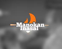 ReBranding : Nena's Rose to Manokan Chicken Inasal