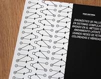 Diseño de portada // Cover design