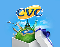 Vale Viagem CVC