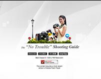 Web Design - Nikon Asia - DSLR BEGINNERS' GUIDE #2