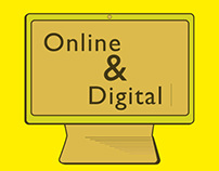 Online and Digital
