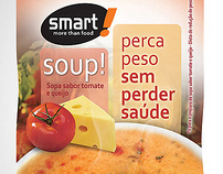 Smart! - More than food (TGTStudio)