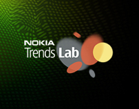 Nokia Trends Lab Italia